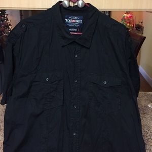 Ecko Unlimited Tops - SIZE 3X MENS LIKE NEW WORN ONCE  DRESS SHIRT
