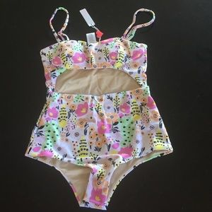 Lolli Other - Lolli cut out one piece