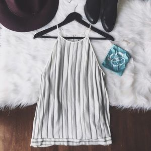 Joie Tops - •Joie Silk Strappy Blouse•
