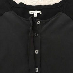 Calvin Klein Jeans Sweaters - Calvin Klein Jeans Sweater