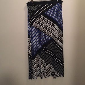 Chico's size 2 maxi skirt