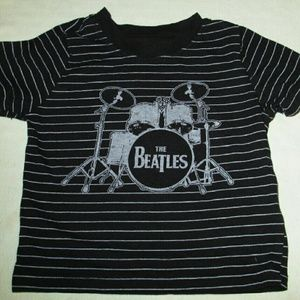 Other - Baby Beatles T-shirt