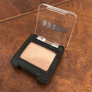 Buxom eyeshadow with case in bold bling