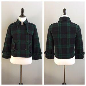 J. Crew Jackets & Blazers - J. Crew coat
