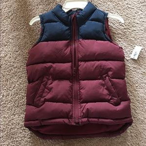 Old Navy Other - Puffer Vest 🎀