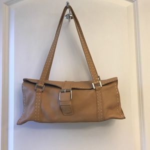 Carla Mancini Handbags - Leather bag
