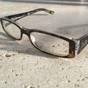 D&G Accessories - D&G Prescription Glasses