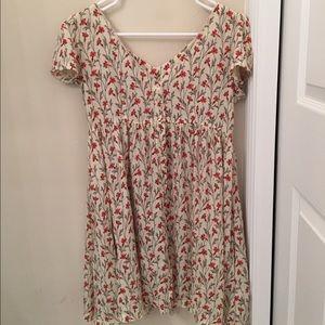 Denim & Supply Ralph Lauren Dresses - Ralph Lauren denim & supply floral dress