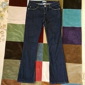 Jet Set  Denim - JS Jet Set Dark Denim jeans 9/10