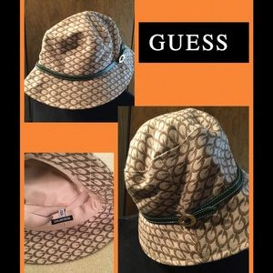 Guess Accessories - Ladies Guess Bucket Hat