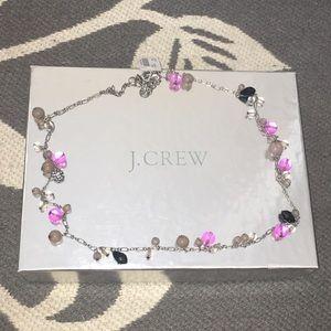 J. Crew Jewelry - J crew bead necklace!