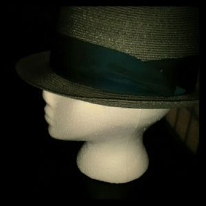 Makie Other - Vintage dress hat
