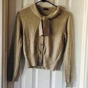 Cruciani Sweaters - Cashmere cardigan