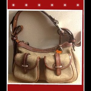 Authentic Vintage Dooney & Bourke Bag