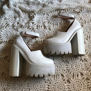 Jeffrey Campbell Shoes - Jeffrey Campbell scully