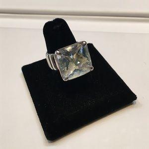 John Hardy Jewelry - John hardy sterling silver Quartz ring size 7