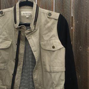 • [daniel rainn] utility jacket •