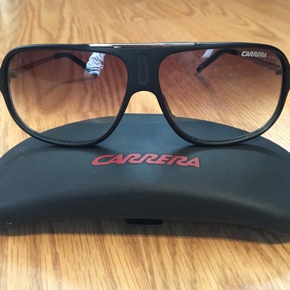 0c068bc8e20 Carrera Other - Carrera Cool S Navigator Sunglasses - Matte Black