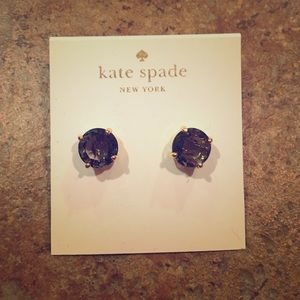 Brand new Kate spade earrings