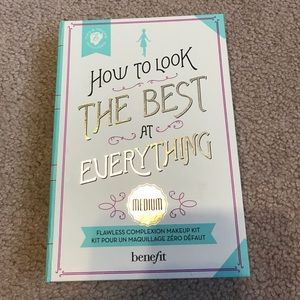 Benefit Other - Benefit how to look the best at everything medium