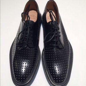 Church's Shoes - Church's Monna Lace Up Shoes