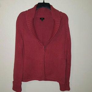 Talbots  Sweaters - Last Call Donating Talbots Heavy Sweater Jacket