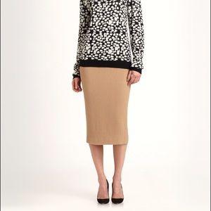 """A.L.C. Dresses & Skirts - A.L.C """"Thea"""" wool pencil skirt *maroon*"""