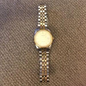 Tissot Accessories - Tissot watch