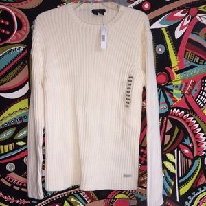 DKNY Other - Men's DKNY Cable Knit Sweater