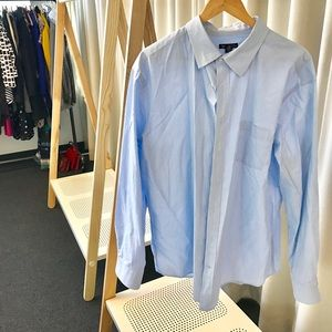 GAP Other - MENS: Gap Classic Fit Button Down Shirt