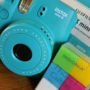 FujiFilm Other - Instax Mini 8