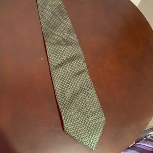 Brooks Brothers Other - Brooks Brothers Green Tie