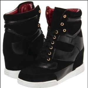 Marc by Marc Jacobs Shoes - Marc Jacob sneaker wedges
