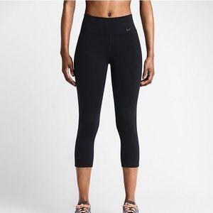 Nike Pants - Nike Legendary Training Capris