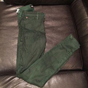 Husdon super skinny jeans