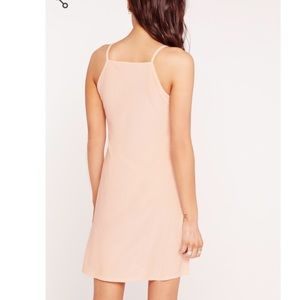 Missguided Dresses - Square Neck Shift Dress