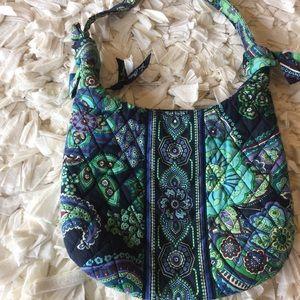 Vera Bradley Handbags - 🔅 3 for $10 Vera Bradley blue purse