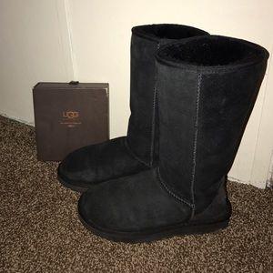 Australia classic tall UGG boots!!