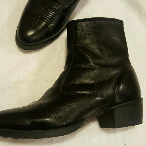 Laredo Boots