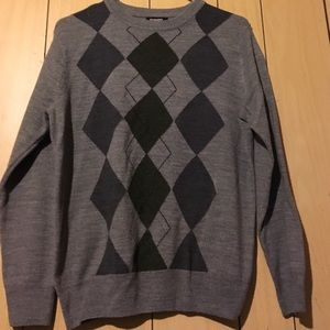 Men's System Sweater