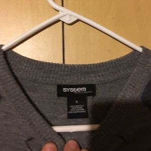 system Sweaters - Men's System Sweater