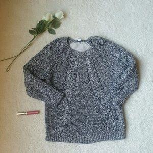 Autumn Cashmere Sweaters - {autumn cashmere} cozy sweater