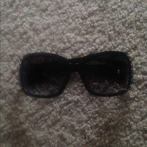 Steve Madden Studded Sunglasses