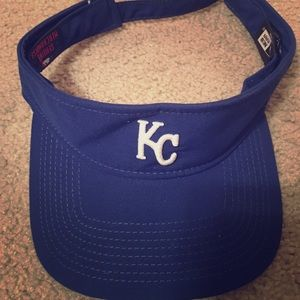 New Era Accessories - KC Royals hat