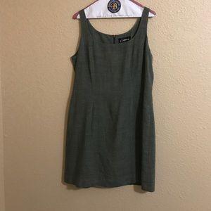 Vintage Ellen Tracy dress.