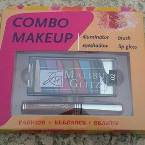 Princessa Malibu Glitz Makeup Combo#02
