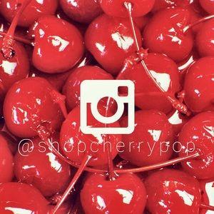follow on instagram📱@shopcherrypop