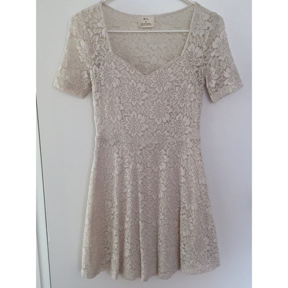 Pins And Needles Clothing Awesome Pins Needles Dresses Pins Needles Sweetheart Lace Dress Poshmark