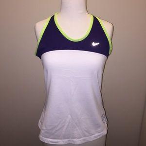 Nike Dri Fit tank - M