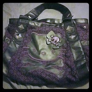 Sanrio Handbags - Hello kitty tote
